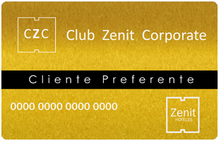 Zugang Club Corporate