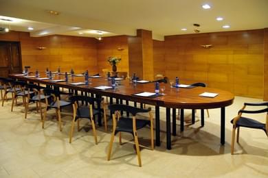 Sala Juntas Reunión